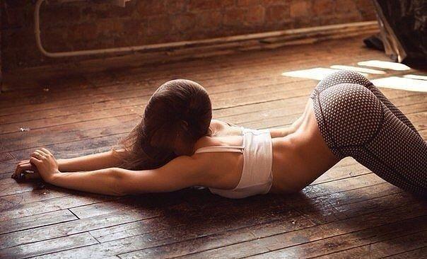 проститутки на полу
